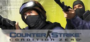 Counter Strike Condition Zero Logo