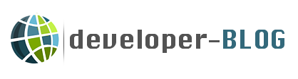 Developer-Blog Logo