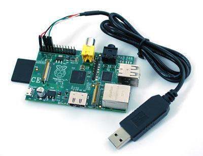 USB Pi Kabel