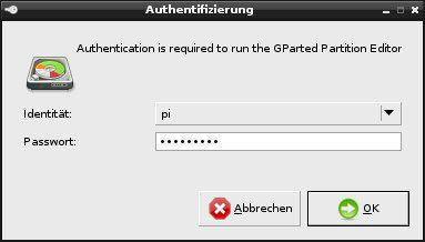 raspberry-pi-gparted