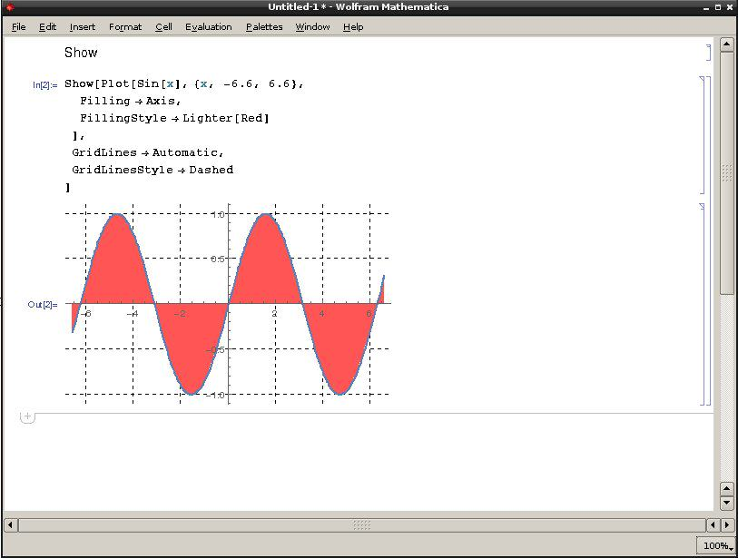 Raspberry Pi Mathematica