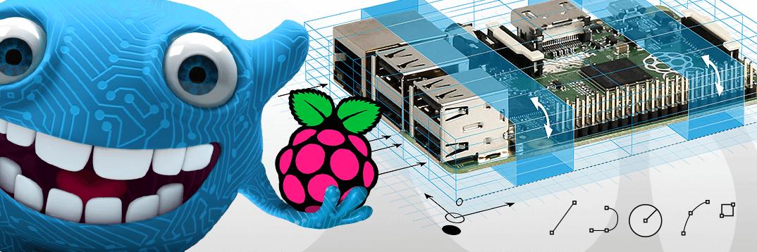 Raspberry Pi Gewinnspiel Conrad