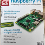 Raspberry Pi c't Sonderheft