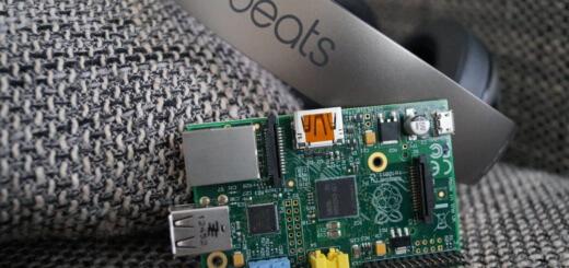 Raspberry Pi Audio Ausgang einstellen
