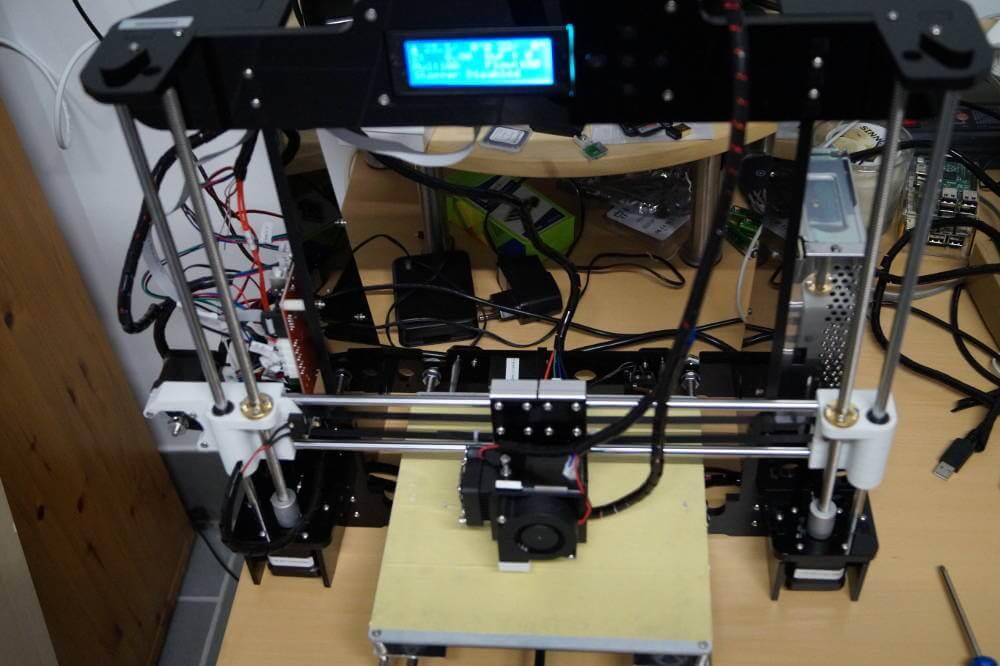 Omni 3d Printer