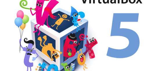 VirtualBox Erfahrungsbericht