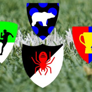 PHP generierte Wappen