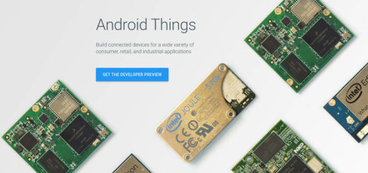 Android Things am Raspberry Pi