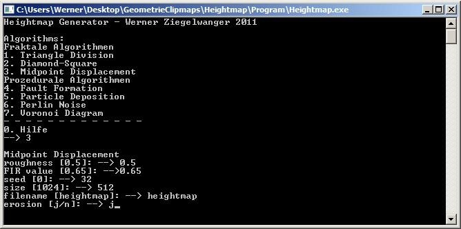 C++ Windows
