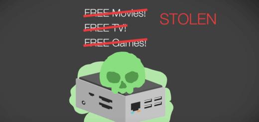 Anti-Piraterie-Kampagne warnt vor dem Raspberry Pi