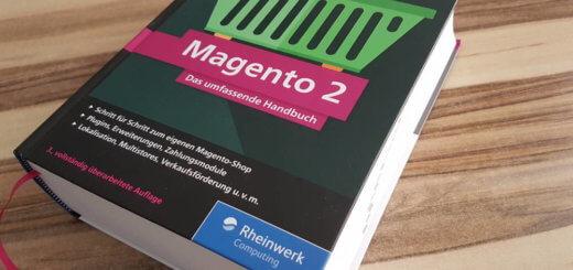 Magento 2 Das umfassende Handbuch