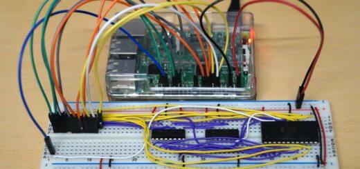 Raspberry Pi EEPROM programmieren
