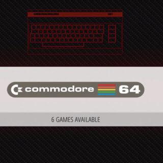 C64 mini mit dem Raspberry Pi