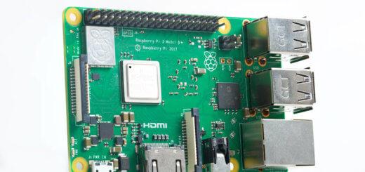 neuer Raspberry Pi am Pi Tag vorgestellt