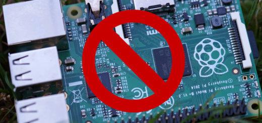 Raspberry Pi startet nicht mehr