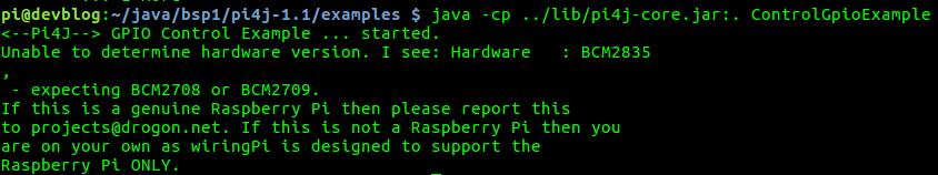 Wondrous Raspberry Pi Gpio Pins Unter Java Verwenden Developer Blog Wiring 101 Akebretraxxcnl