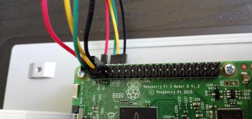 Raspberry Pi GPIO Pins unter Java verwenden