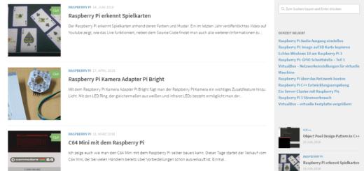 Wordpress Posts in zufälliger Reihenfolge ausgeben