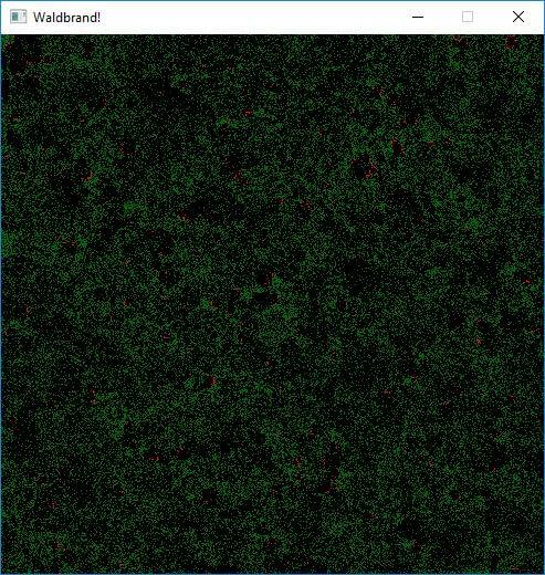 Waldbrand Screenshot2