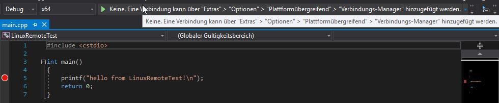 Source Code Debugger