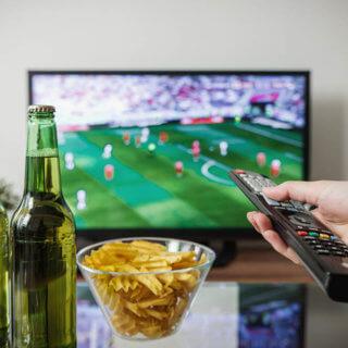 deutsche Fernsehsender im Ausland anschauen