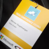 Microsoft Tech Conference Vienna