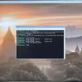 Raspberry Pi Debian Buster