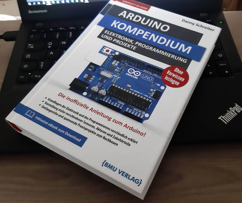 Arduino Kompakt