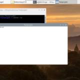 Avalonia UI .NET Core 3.0 Programm Raspberry Pi