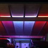 Raspberry Pi Zero LED Strip Controller Nationalfeiertag