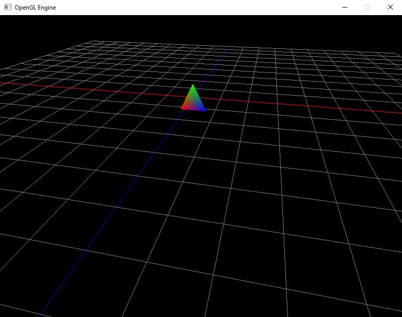 OpenGL Playground
