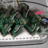 Raspberry Pi Kubernetes Cluster bauen