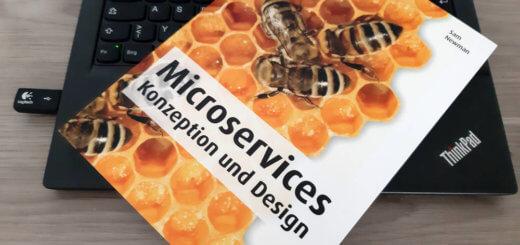 Microservices Konzeption und Design