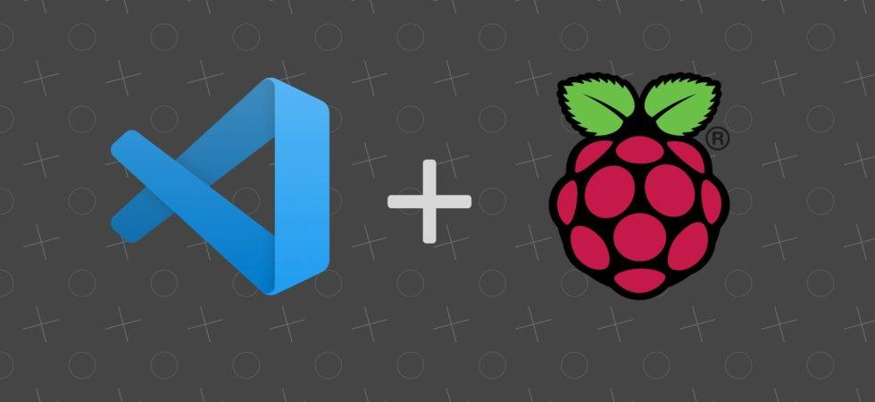 Visual Studio Code Raspberry Pi