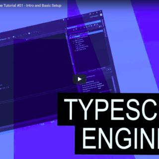 TypeScript lernen