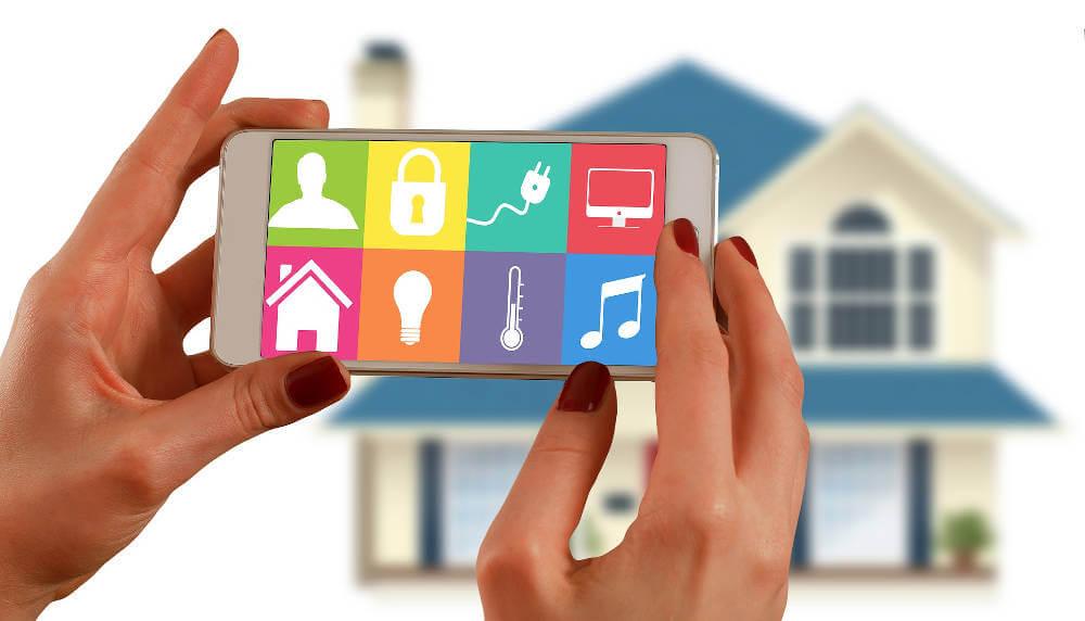 Smart Home in Zeiten der Digitalisierung